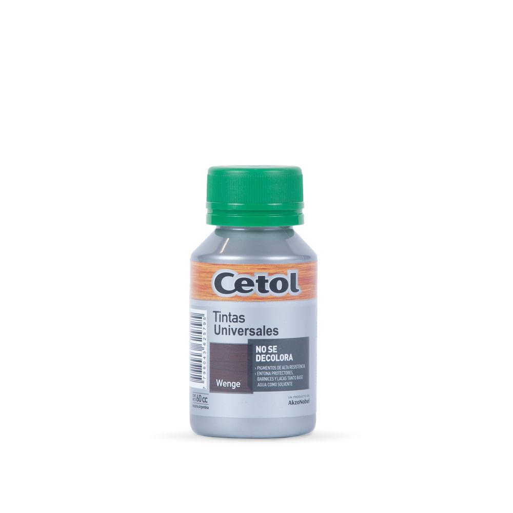 Cetol-tintas