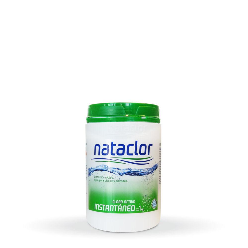 nataclor-cloro-activo
