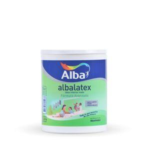 albalatex-interior