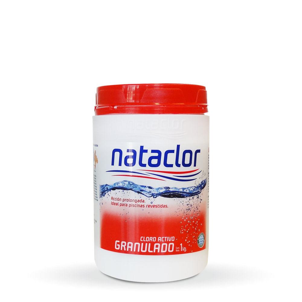 cloro-nataclor