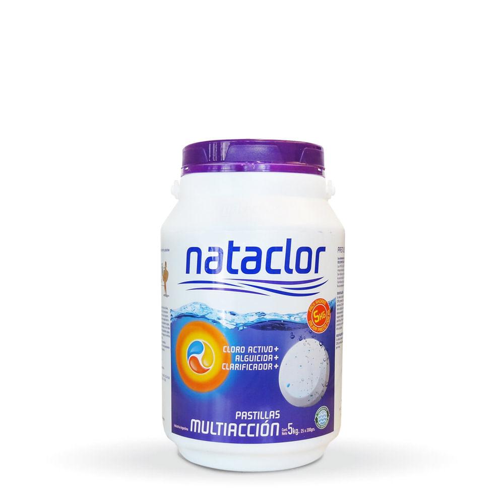 Nataclor-pastillas