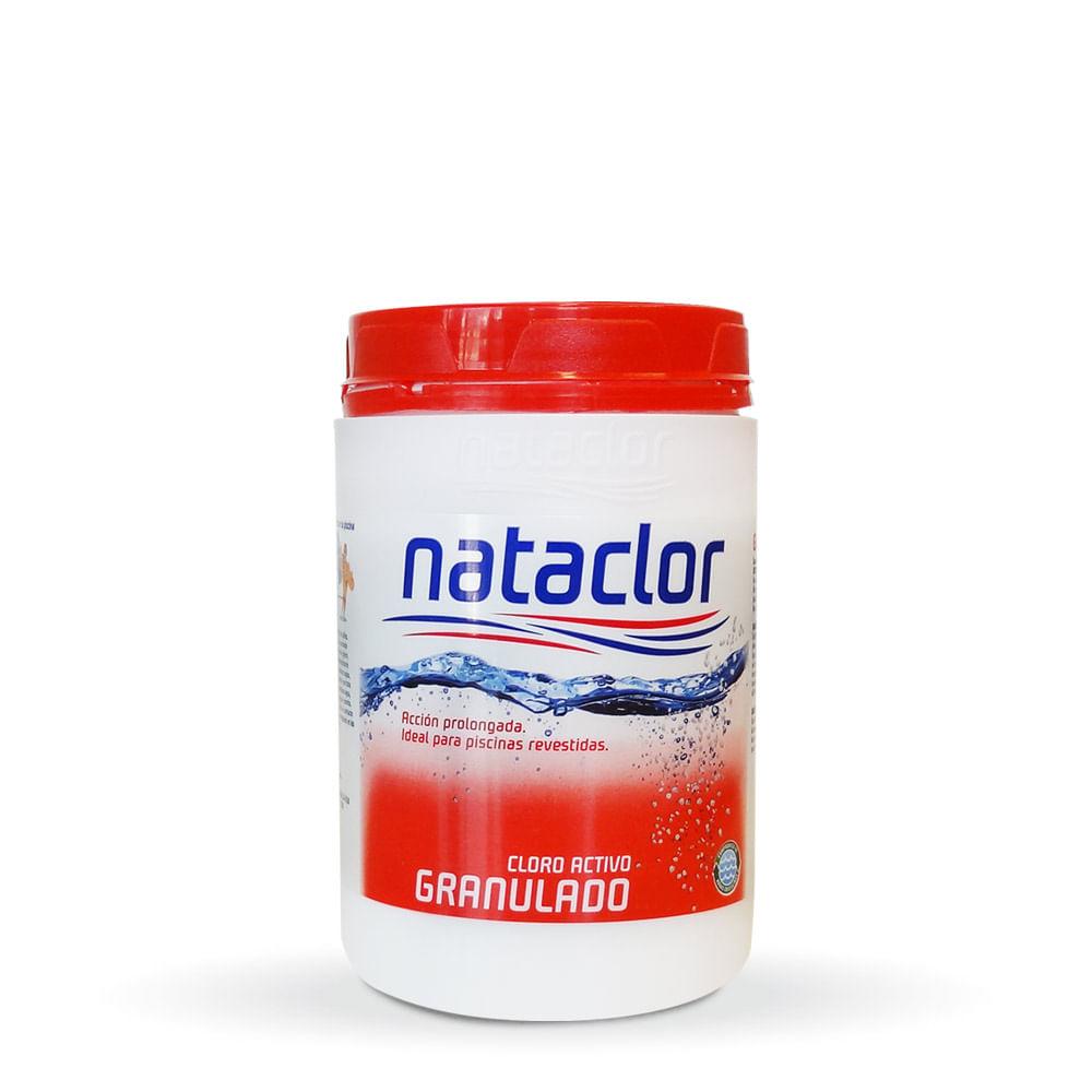 Cloro-activo-granulado