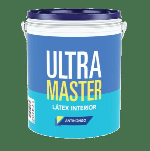 ultramaster-interior