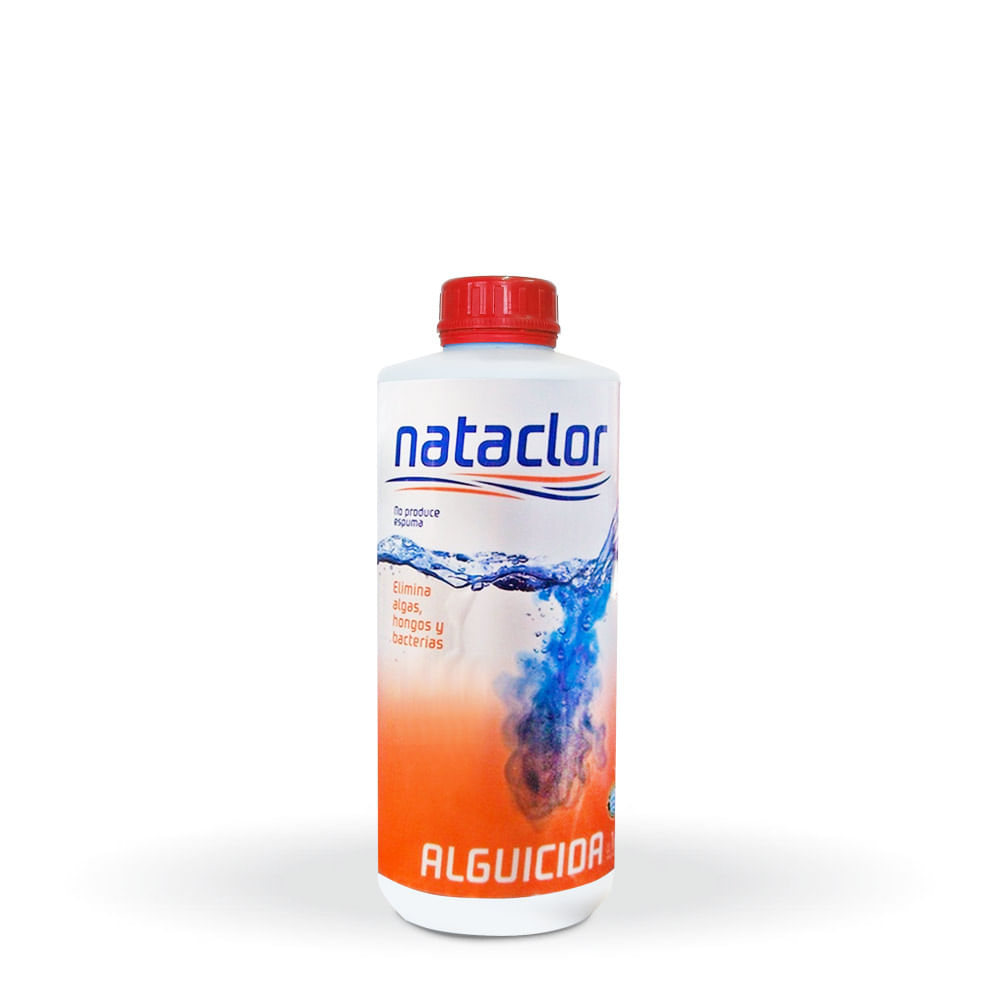 nataclor-alguicida