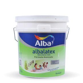 albalatex-mate-interior