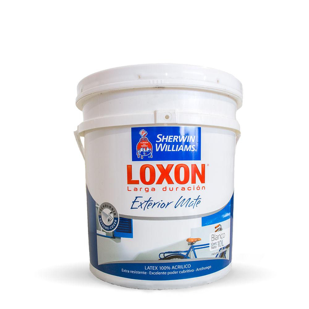 loxon-exterior-mate