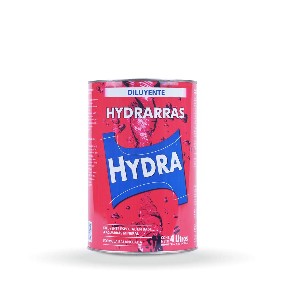 hydrarras-diluyente