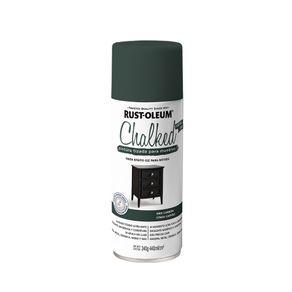 aerosol-chalked