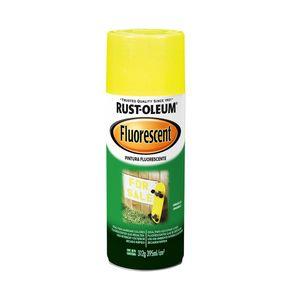 aerosol-fluorescente