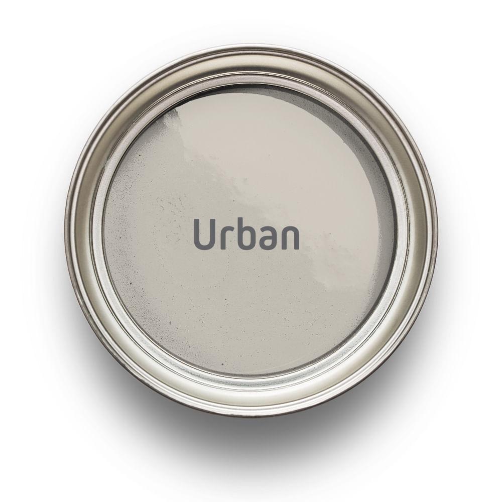 trench-urban