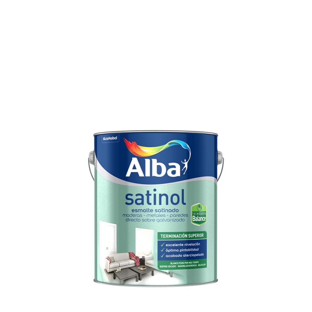 satinol-balance