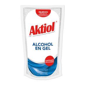 alcohol-gel