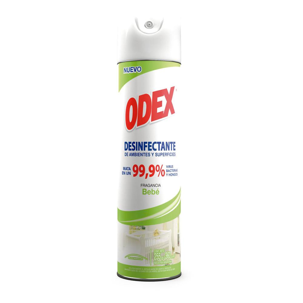 odex-bebe
