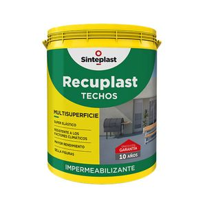 recuplast-techos-sinteplast