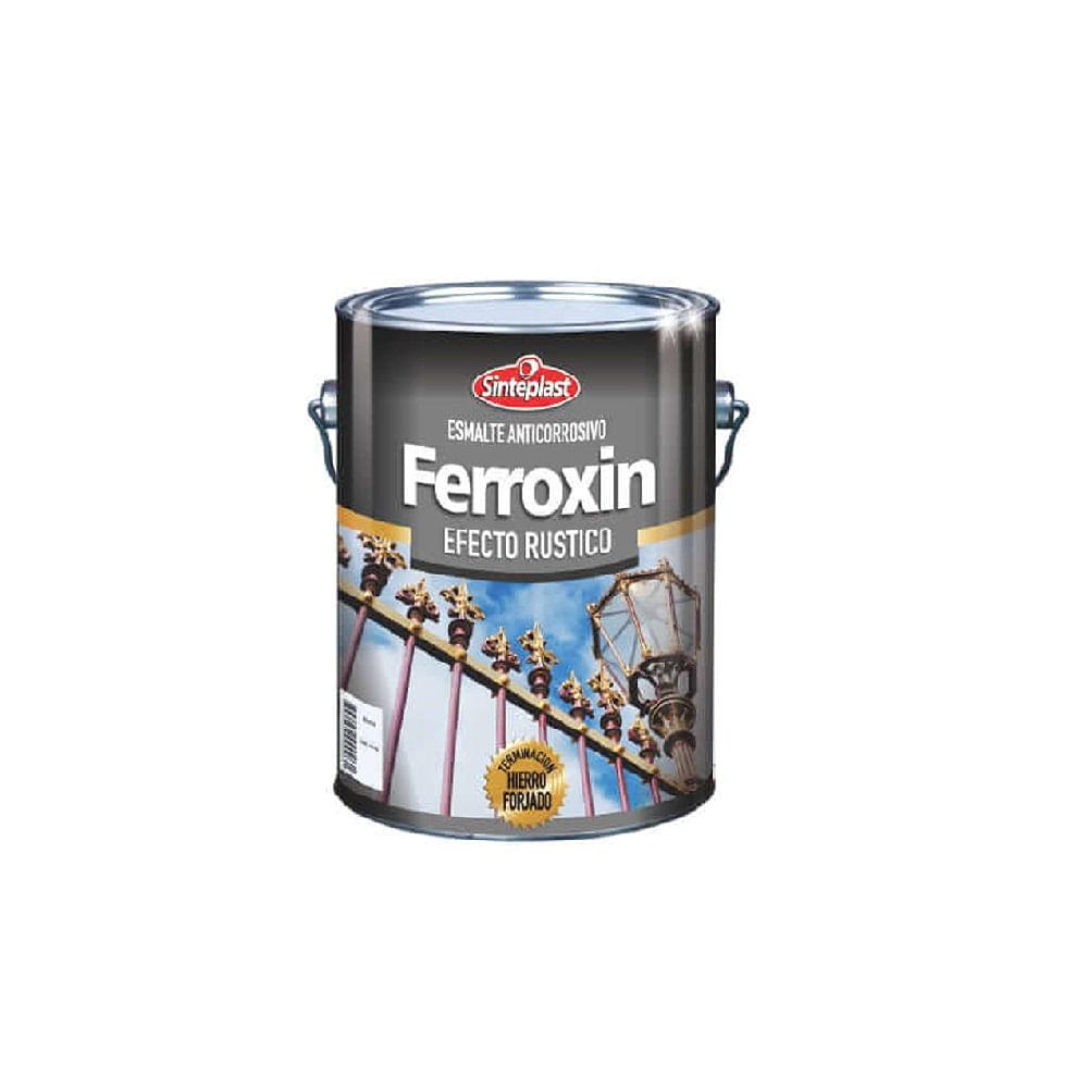 ferroxin-esmalte-antioxido