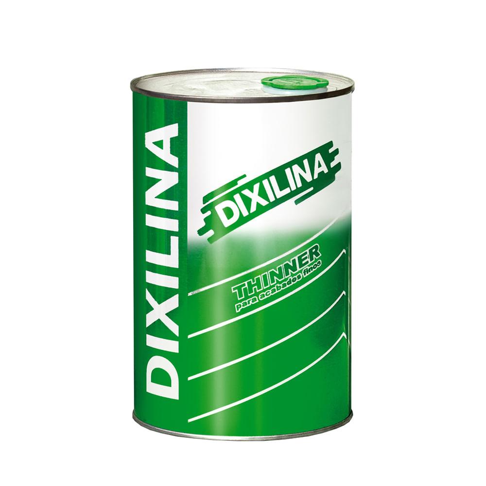 diluyente-thinner-dixilina