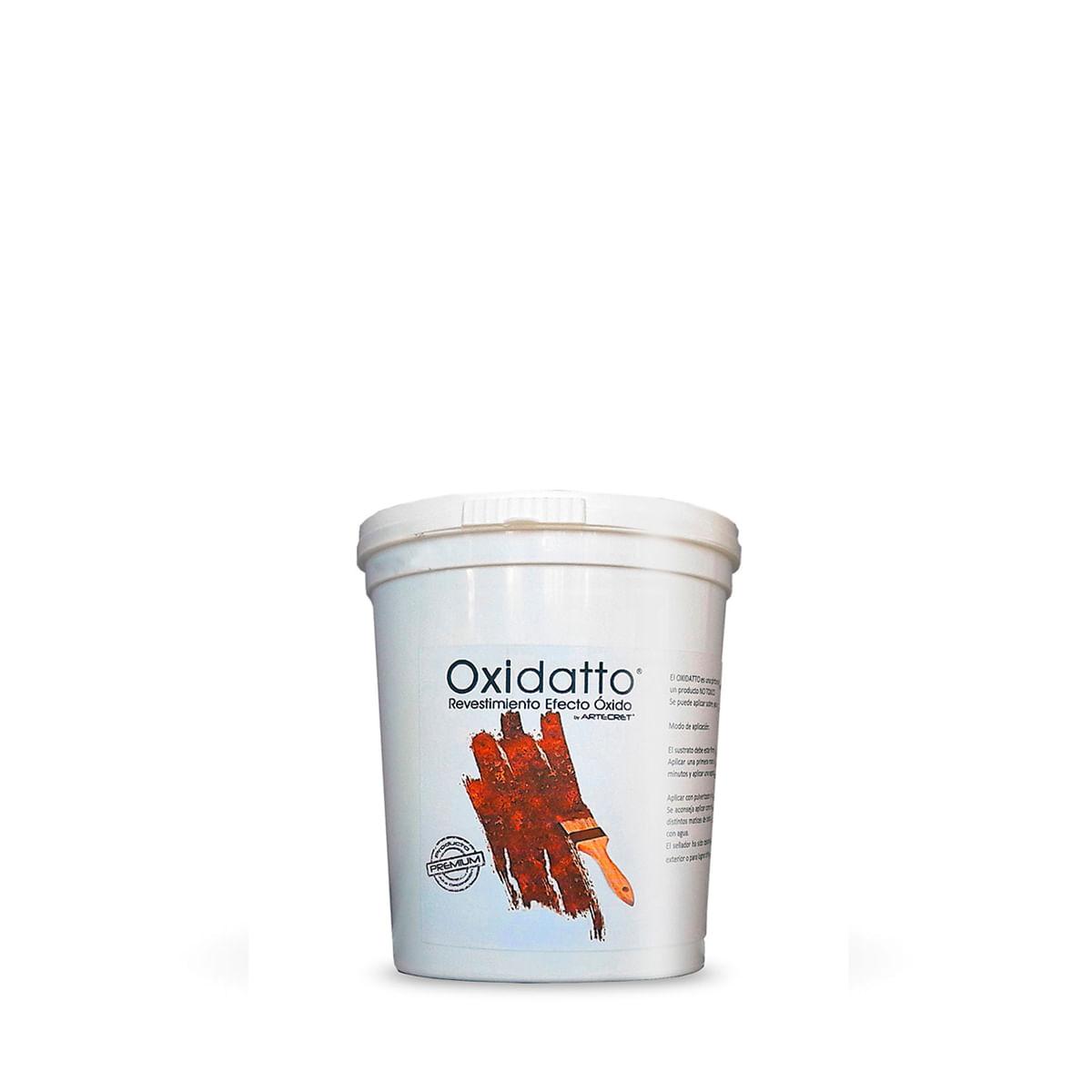 oxidatto-revestimiento