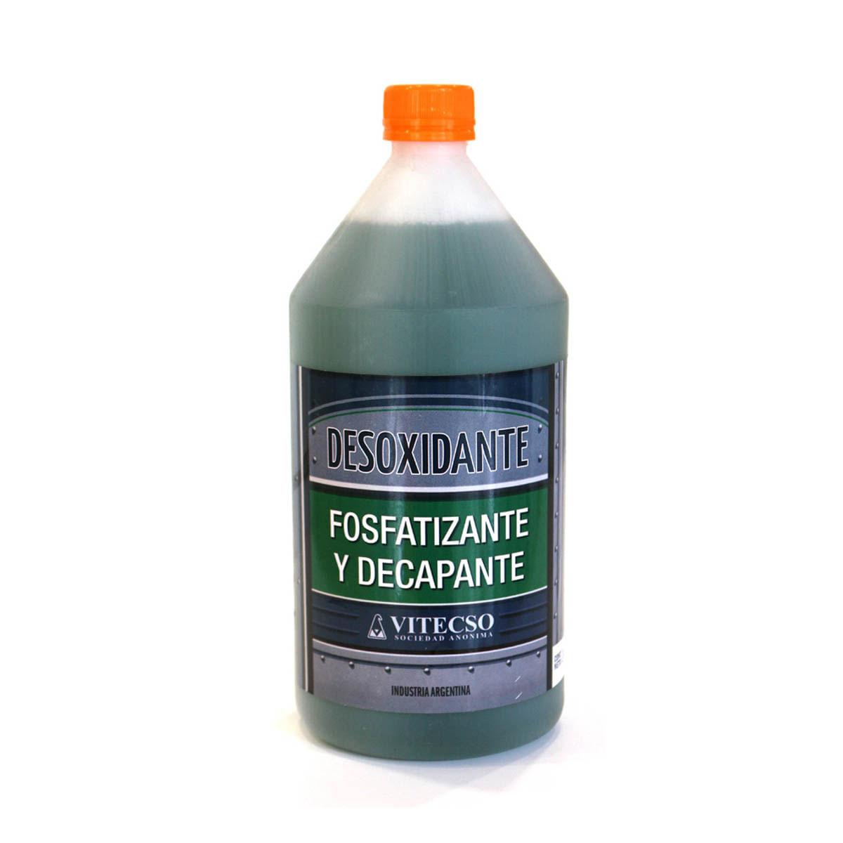desoxidante-fosfatizante