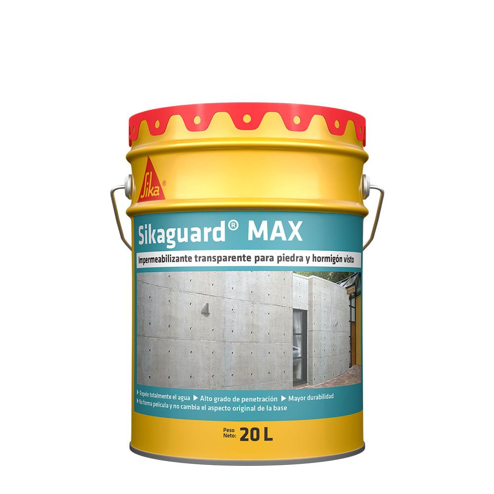 sikaguard-max