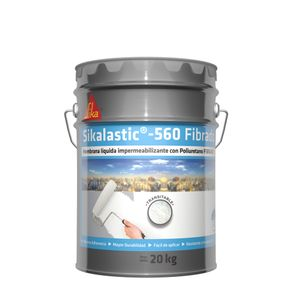 sikalastic-fibrado