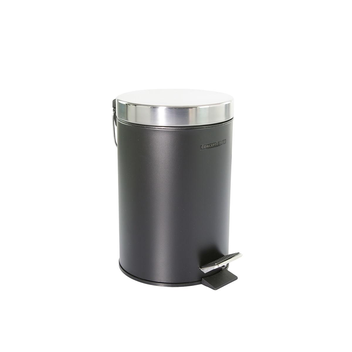 cesto-residuos-black