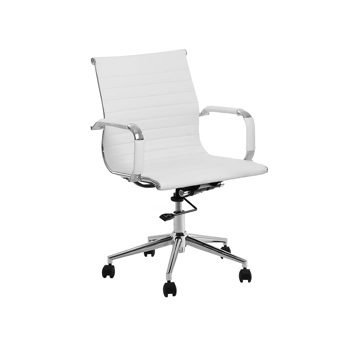 silla-oficina-aluminium