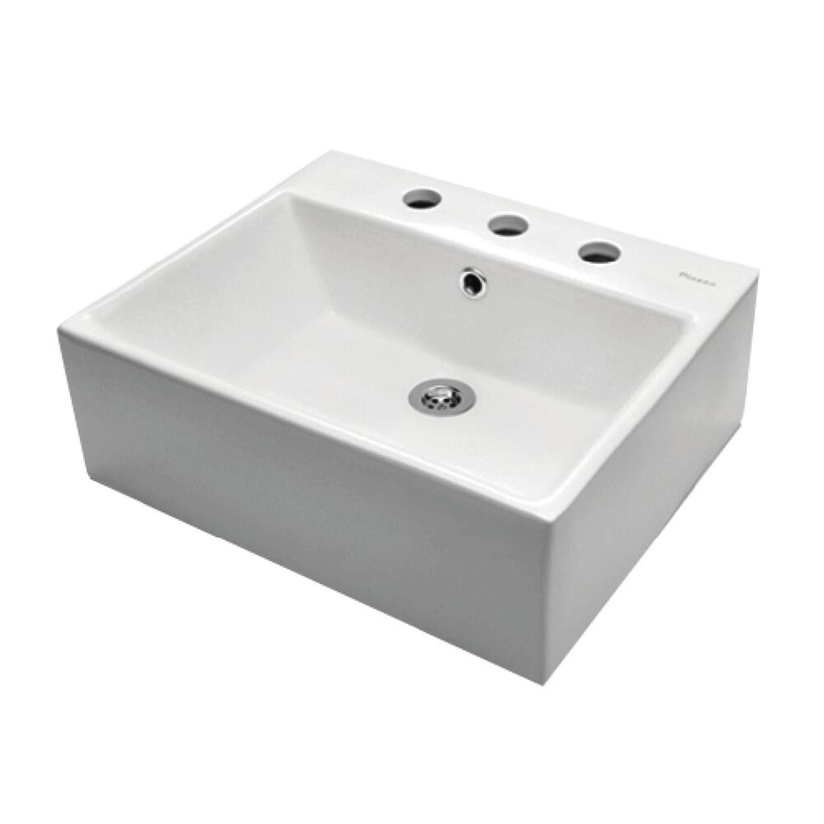 bacha-rectangular-3agujeros