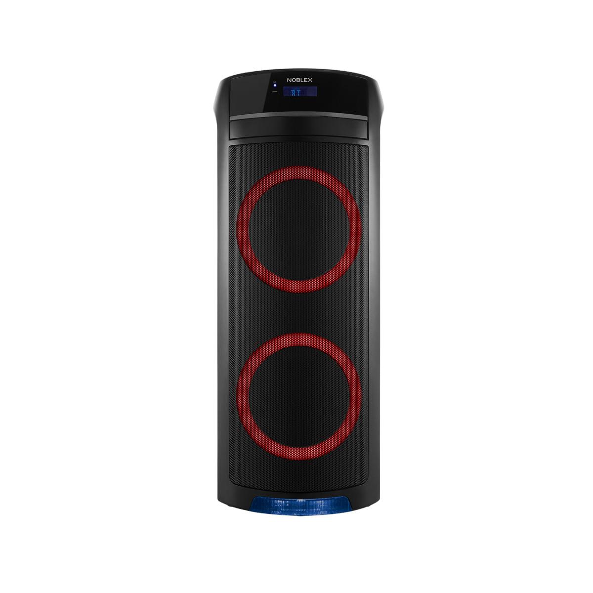 sistema-audio-torre