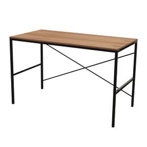 escritorio-industrial-hierro-madera